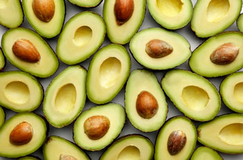 AVOCADOS_HAIR_GORWTH_FOODS