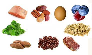 HAIR_GROWTH_FOODS_LIST