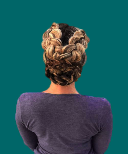 hair_sthyle_updo