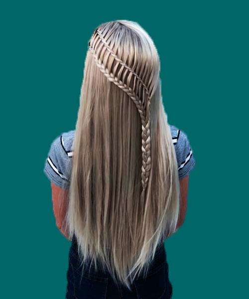 ladder-braids-style