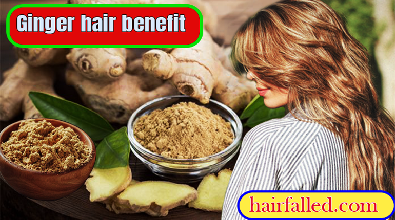 ginger-for-hair-growth