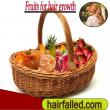 Best Fruits for Hair Growth